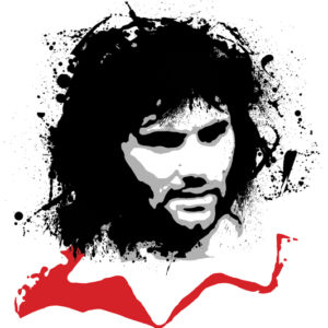 George Best Canvas Art Print