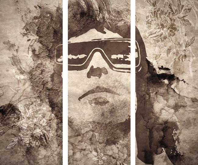 Ian Brown Canvas Art Prints
