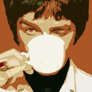 Noel Gallagher Canvas Prints