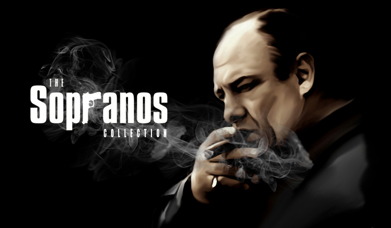 Sopranos Art Prints