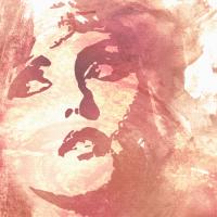 Debbie Harry Canvas Print Detail