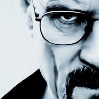 Heisenberg Breaking Bad Canvas
