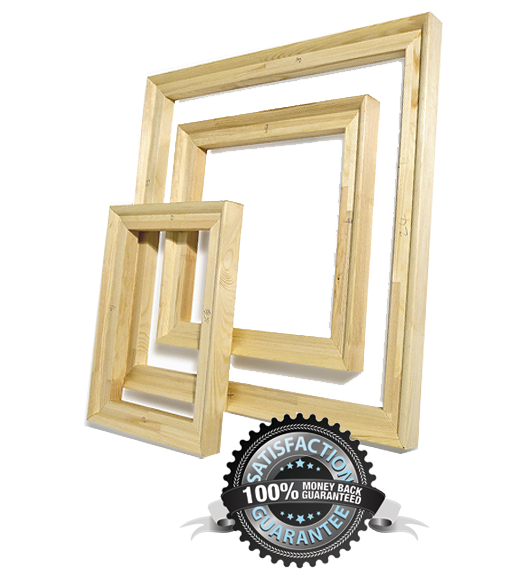 Canvas Frames