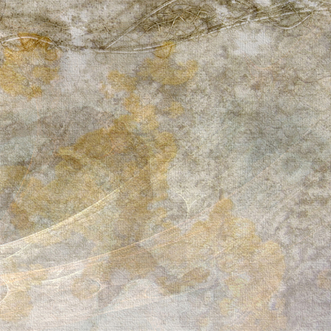 Ian Curtis 13 Ghosts Canvas Print Detail