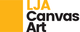 LJA Canvas Art